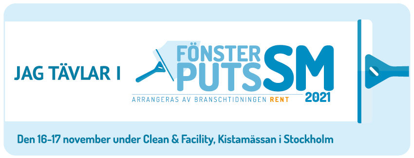 Sm i Fönsterputs Olssons Fönsterputs Östergötland